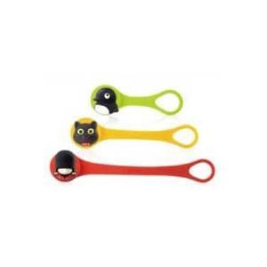 Q Cord Ties ペンギン・キャット・クィーン (LF14062-C)|tsukumo-y
