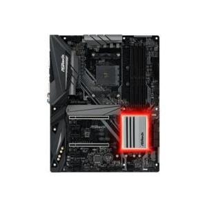 AMD X470 搭載 Socket AM4 対応 ATX マザーボード