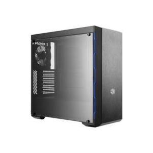 MasterBox MB600L MCB-B600L-KA5N-S01(ブルー) tsukumo-y