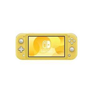 Nintendo Switch Lite イエロー HDH-S-YAZAA