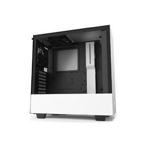 H510 CA-H510B-W1 (マットホワイト/ブラック) tsukumo-y