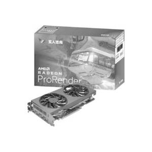 RD-RX5700XT-E8GB/RPR