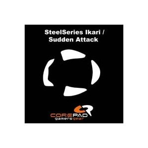 Skatez for SteelSeries Ikari / Sudden Attack (CS27750)|tsukumo-y