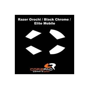 Skatez for Razer Orochi / Black Chrome / Elite Mobile (CS27820)|tsukumo-y