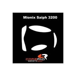 Skatez for Mionix Saiph 3200 / Rude Gameware Fierce mouse (CS27920)|tsukumo-y