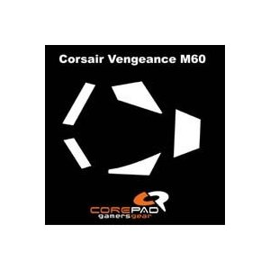 Skatez for Corsair Venegeance M60 (CS28220)|tsukumo-y