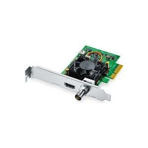 DeckLink Mini Recorder 4K BDLKMINIREC4K tsukumo-y