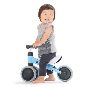 幼児用 乗物遊具 無鉛塗装 D-バイク・ミニ|tsumura