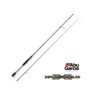 アブ ガルシア クロスフィールド XRFS-702L / アジング メバリング ロッド|tsuribitokan-masuda