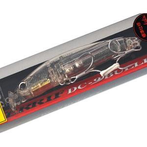 デュオ (DUO) テリフDC-9 バレット 90 WS-1202 瀬戸内クリアラメ / ルアー (メール便可) (O01) (セール対象商品)|tsuribitokan-masuda