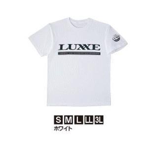 がまかつ Tシャツ (ラグゼ) LE-3518 ホワイト Lサイズ (お取り寄せ商品) (年末感謝セール対象商品) tsuribitokan-masuda