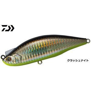 ダイワ モアザン レイジーファシャッド 90S クラッシュナイト / シーバス ルアー (メール便可) (セール対象商品)|tsuribitokan-masuda