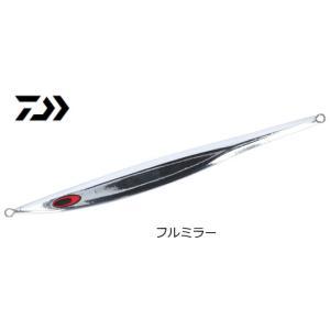ダイワ ソルティガ BSジグ フルミラー 190g / メタルジグ (メール便可) (セール対象商品) tsuribitokan-masuda