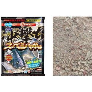 マルキュー グレパワー 沖撃ちスペシャル 1箱 (12袋入り) [表示金額+送料別途](お取り寄せ商品) (年末感謝セール対象商品)|tsuribitokan-masuda