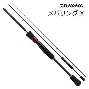 ダイワ メバリング X 74UL-S / アジング メバリング ロッド|tsuribitokan-masuda