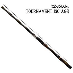 (数量限定セール) 磯竿 ダイワ 16 トーナメント磯 AGS 1.25-50 釣竿|tsuribitokan-masuda