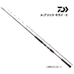 (セール 40%OFF) ダイワ A-ブリッツ ネライ M‐180・E / 船竿 / ボートロッド 釣竿|tsuribitokan-masuda