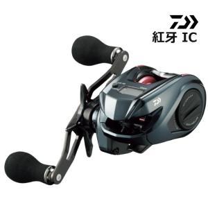 ダイワ 紅牙 IC 100P-RM / ベイトリール (送料無料)|tsuribitokan-masuda