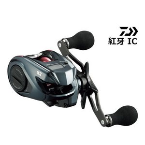 ダイワ 紅牙 IC 100PL-RM / ベイトリール (送料無料)|tsuribitokan-masuda