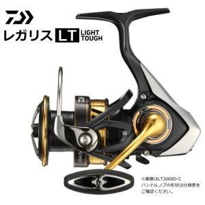 ダイワ 18 レガリス LT 4000D-C / スピニングリール (年末感謝セール対象商品)|tsuribitokan-masuda