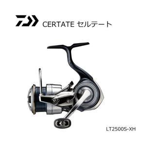 ダイワ 19 セルテート LT2500S-XH / スピニングリール (送料無料) (O01) (D01) (年末感謝セール対象商品)|tsuribitokan-masuda