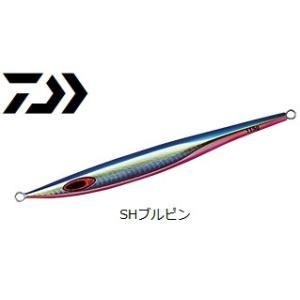 ダイワ ソルティガ BSジグ 150g SHブルピン / メタルジグ (メール便可) (セール対象商品) tsuribitokan-masuda