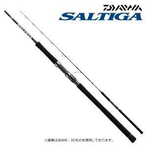 ダイワ ソルティガ J61LS・J  / ジギングロッド (D01) (O01) (セール対象商品) tsuribitokan-masuda