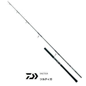 ダイワ ソルティガ C75MHS・J (キャスティングモデル) (O01) (D01) (セール対象商品) tsuribitokan-masuda