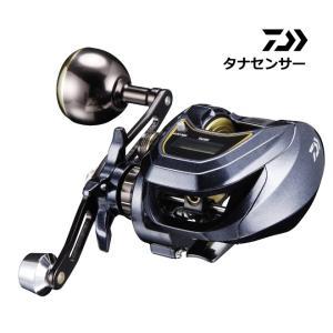 ダイワ タナセンサー 150H (右ハンドル) / ベイトリール (送料無料) (セール対象商品)|tsuribitokan-masuda