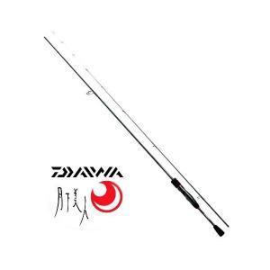 ダイワ 月下美人 70UL-S / アジング メバリング ロッド (D01) (O01)|tsuribitokan-masuda
