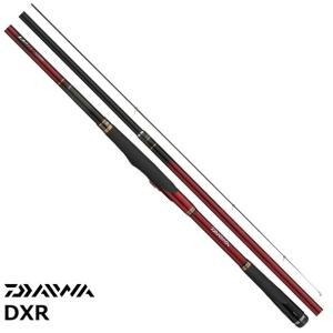 磯竿 ダイワ DXR 2.5-53HR (お取り寄せ商品) ...
