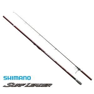 投げ竿 シマノ サーフリーダー 385EX-T (O01) (S01) (年末感謝セール対象商品)|tsuribitokan-masuda