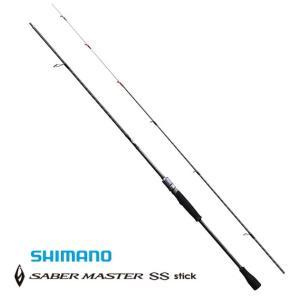 (セール 38%OFF) シマノ サーベルマスター SS スティック S610ML-S (スピニングモデル) / タチウオテンヤロッド 船竿 釣竿|tsuribitokan-masuda
