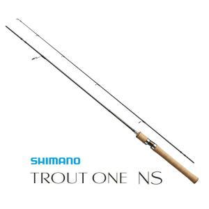 (数量限定セール) シマノ トラウトワン NS S92M / トラウトロッド / 釣竿|tsuribitokan-masuda