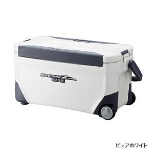 シマノ スペーザ ベイシス UC-125N 25L ピュアホワイト / クーラーボックス (O01) (S01) (セール対象商品 11/18(月)13:59まで)|tsuribitokan-masuda