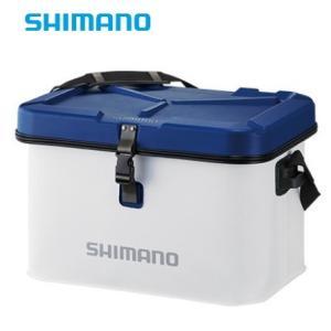 シマノ ライトタックルバック BK-063R 22L ホワイト (S01) (O01) (セール対象商品)|tsuribitokan-masuda