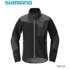 シマノ 19 ゼフォー(XEFO) ゴア(R) オプティマルジャケット JA-290R ブラック 3XL(4L) / 防寒着 (送料無料) (年末感謝セール対象商品)|tsuribitokan-masuda