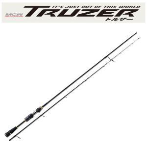 メジャークラフト トルザー アジ TZS-S652H/AJI / アジング メバリング ロッド (お取り寄せ商品)|tsuribitokan-masuda