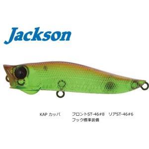 ジャクソン (Jackson) アールエーポップ (R.A.POP)  / 黒鯛 クロダイ チヌ チ...