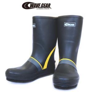 8542d3c6941431 フェルトスパイクブーツ ウェーブギア KP-215 Mサイズ (約25cm〜25.5cm) / 磯釣り用ブーツ / SALE10