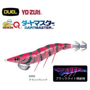 デュエル EZ-Q ダートマスター 3.5号 A1722-KRRR ケイレッドレッド (メール便可)