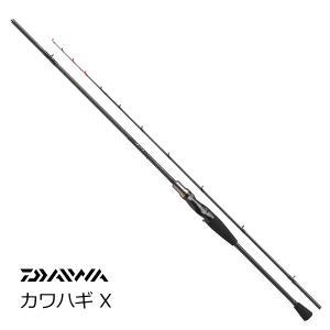 船竿 ダイワ カワハギ X M-180|tsuribitokan
