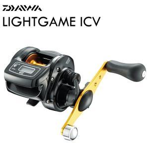 ダイワ  17 ライトゲーム ICV  200H-L (左ハ...