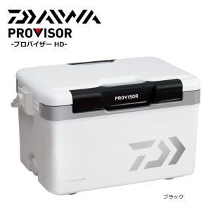 ダイワ プロバイザー HD GU 2700 ブラック / クーラーボックス