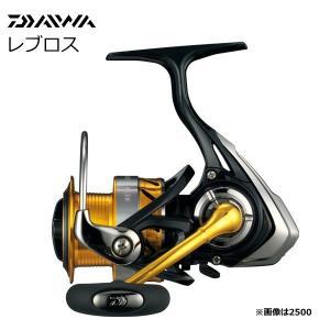 ダイワ 15 レブロス 2506H|tsuribitokan