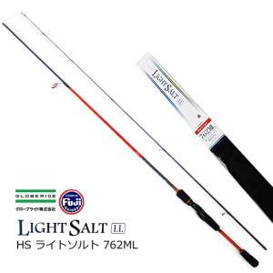 グローブライド スポーツライン HS ライトソルト LL 762ML / アジング メバリング ロッド|tsuribitokan