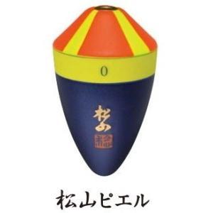 松田ウキ 松山ピエル ブルー ML 帯グリーン BB-3B / 松田稔オリジナル (メール便可)|tsuribitokan