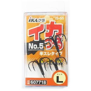 カツイチ イカつーる No.5 (LLサイズ) (メール便可)