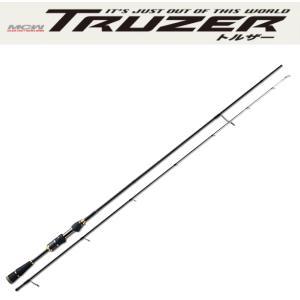 メジャークラフト トルザー アジ TZS-S652H/AJI / アジング メバリング ロッド [お取り寄せ商品]|tsuribitokan