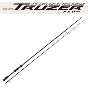 メジャークラフト トルザー メバル TZS-T762L / アジング メバリング ロッド [お取り寄せ商品]|tsuribitokan